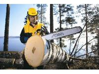 Environmental - Cleaning - Forest machinery