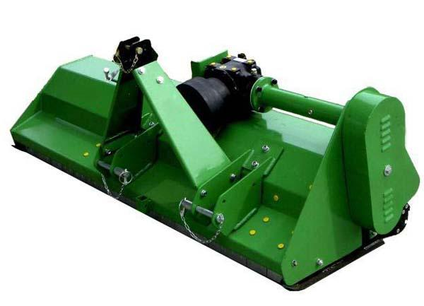 Agricultural machines - Shredders - Middle type - Shredders